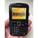 Celular Samsung Chat 222 !!!sin Uso!!! - Liberado