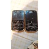 Blackberry Bold 9000 Para Repuestos