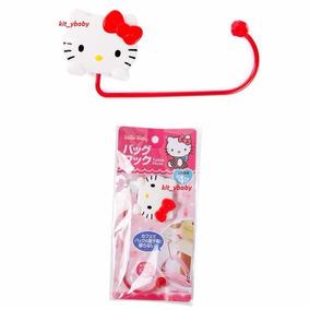 Hello Kitty, Gancho Para Bolsa 4kilos, Oficina, Mesa