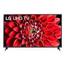 Tv LG 65  4k Ultra Hd Smart Tv Thinq Ai  65un7100