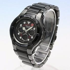 Relógio Casio Baby-g Bga124-1adr 100% Original