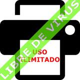 Reset Epson L120 L220 L365 L375 L455 L565 L810 L1300 L1800