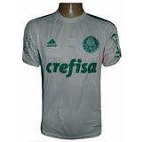Camisa Time Palmeiras + Frete Grátis