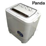 Panda Pequeño Compacto Lavadora Portable (6-7lbs Capacidad)