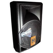 Bafle Amplificado Harden Reproductor Usb/sd