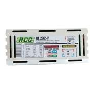 Reator Eletronico 2x32w Bivolt 127v/220v - Rcg