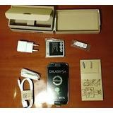 Samsung Galaxy S4 Grandes, Nuevos, Sellados, Factura