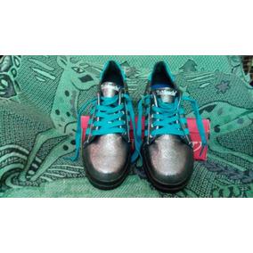 Zapatos Tabbuche