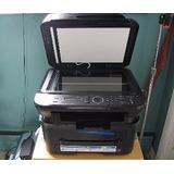 Impressora Samsung Nova Scx 4623f