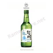 Famoso Soju, Alimentos Coreanos Ramenstore.net Arica