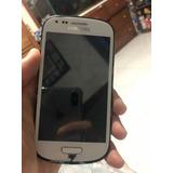 Samsung S3 Mini Funcionando Sin Problemas Libre Remate