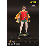 Robin 1966 - Batman 1/6 Hot Toys - Senkitoys