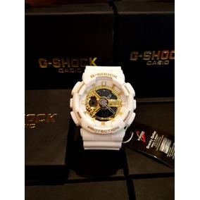 6207bd7c1f8 G Shock G110 Adidas - Relógio Masculino no Mercado Livre Brasil