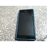 Celular Sony M2 Usado