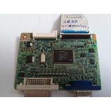 Placa Video Samsung ( Bn41-001172a ) 2033sw Plus Garantia120