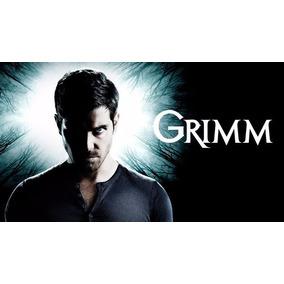 Série Grimm 6 ° Temporada Dublada Legendada Frete Gratis