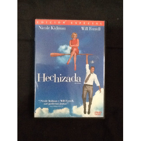 Película Dvd Hechizada Bewitched