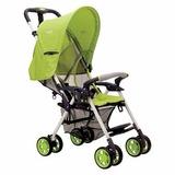 Carriola Ligera Para Bebé Evenflo Trifold Color Verde