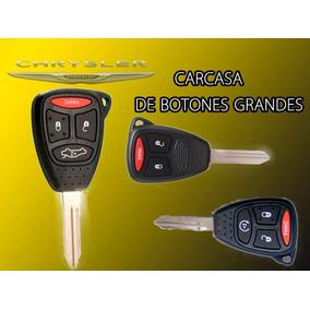 Carcasa Boton Grande Chrysler 200 300c Cirrus Stratus Neon