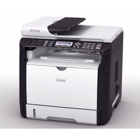Impressora Multifuncional Ricoh Aficio Sp 310sfnw Wireless
