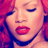 Cd Rihanna - Loud (importado)