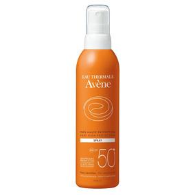 Avene Protector Solar Spray Sfp 50+ 200ml
