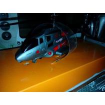Helicóptero A Control Para Repuestos O Reparar