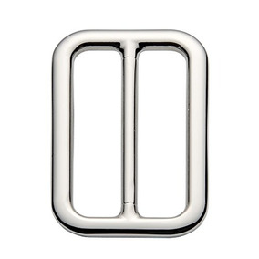 Alessi Buckle Tube Squeezer In Chrome Plated Zamak