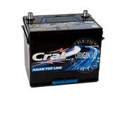 Bateria Cral Selada 70ah Cl70nd Livre De Manutenção