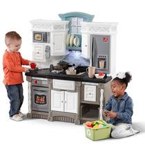 Step 2 Nueva Cocina De Ensueño Lifestyle Dream Kitchen