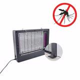 Matamoscas/mosquitos Electrico