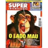 Pr Superinteressante 133 * Out/98 * O Lado Mau