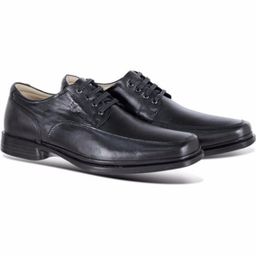 Sapato Masculino Casual Anti Impacto Comfort Dr Shoes
