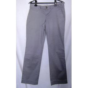Pantalon Casual Old Navy Talle 42 M Elastizado