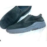 Zapato Zapatilla Gamuza Original Rugged Outback