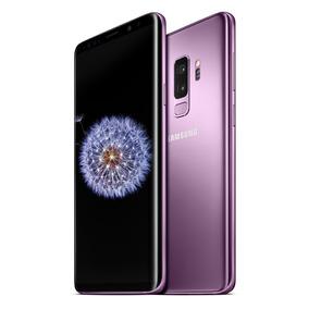 Cel Samsung S9+ (plus) G965f/ds 128gb Envio Gratis