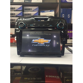 Central Multimidia Aikon Chevrolet S10 Ltz 2013/2015 S100