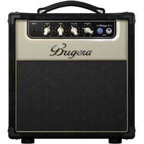 Amplificador Valvulado Bugera Para Guitarra V-5 Novo V5