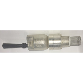 Eyector Para Bomba De Agua Con Filtro Zorzut Z-67 P/centrif