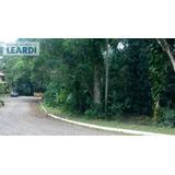 Terreno Em Condomínio Guaratuba - Bertioga - Ref: 448419