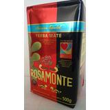 Yerba Mate Rosamonte Selección Especial