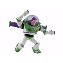 Buzz Lightyear Disney Collection Muñeco Con Voz Marca Disney