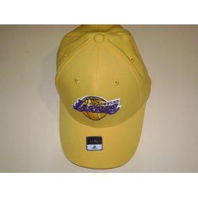 Gorra Lakers De Los Angeles Nba adidas Importada