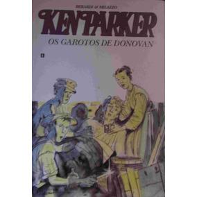 Ken Parker Cluq/tapejara # 11, 42, 44, 45, 47, 50 A 55 E 59