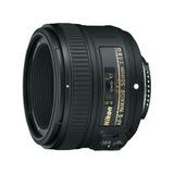 Ituxs Lente Nikon Af-s 50mm F/1.8g Ni501.8afsg