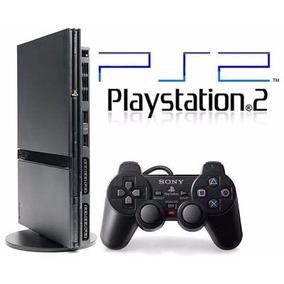 Sony Playstation 2 Chipeadas! Nuevas!