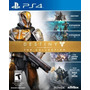 Destiny The Collection Playstation 4 Tenelo Ya