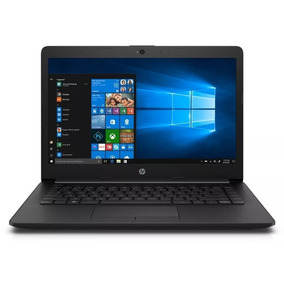 Notebook Hp Celeron 4gb 500gb 14-ck0051la W10