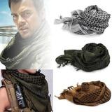 Shemagh Bufanda Militar Tactico 100% Algodon