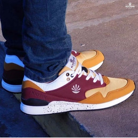 Zapatillas Kioshi No Nike No Jordan No adidas Sneakers